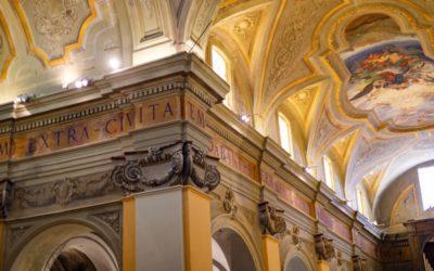Chiesa Collegiata di Santo Stefano Protomartire