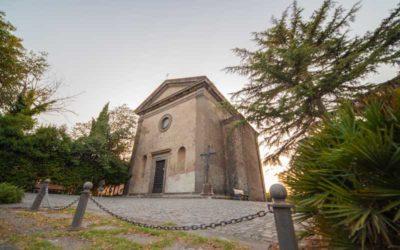Chiesa Santa Maria del Riposo