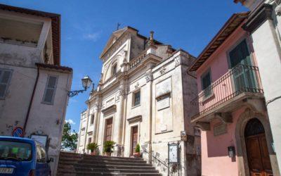 Chiesa della Collegiata di Santa Maria Assunta