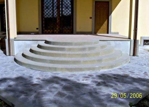scale scalpellino Bracciano