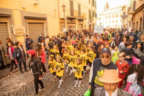 Carnevale 2019 a Bracciano -10