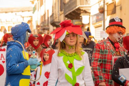 Carnevale 2019 a Bracciano -12