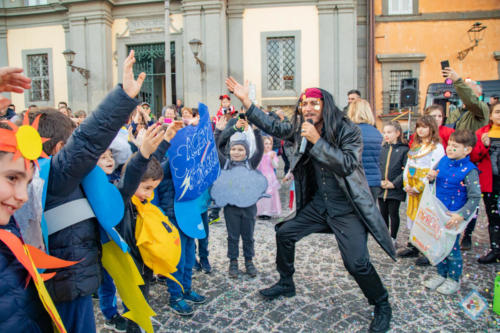 Carnevale 2019 a Bracciano -124