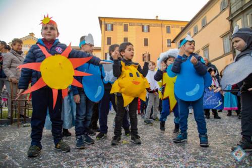 Carnevale 2019 a Bracciano -126
