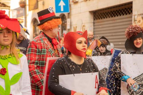 Carnevale 2019 a Bracciano -13