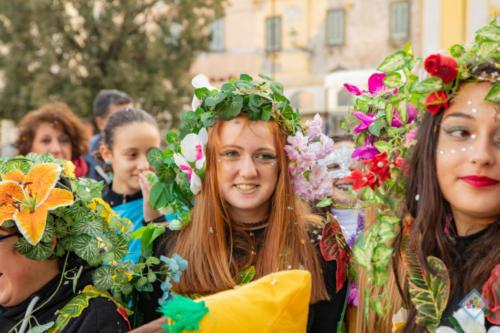 Carnevale 2019 a Bracciano -131