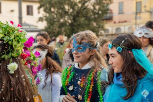 Carnevale 2019 a Bracciano -134