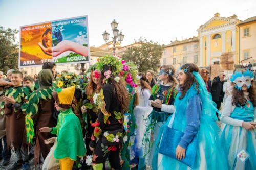 Carnevale 2019 a Bracciano -135