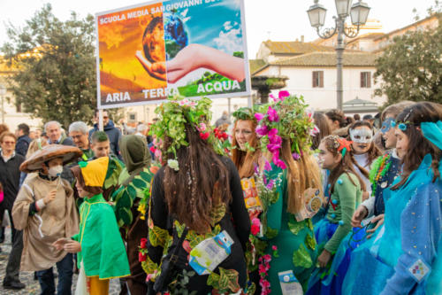 Carnevale 2019 a Bracciano -136