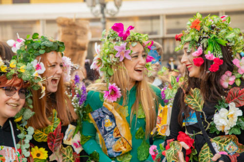 Carnevale 2019 a Bracciano -137