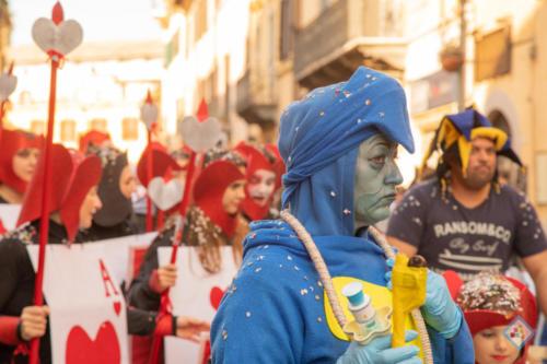 Carnevale 2019 a Bracciano -14
