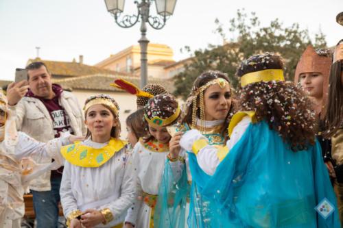 Carnevale 2019 a Bracciano -145