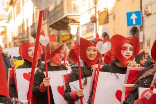 Carnevale 2019 a Bracciano -15
