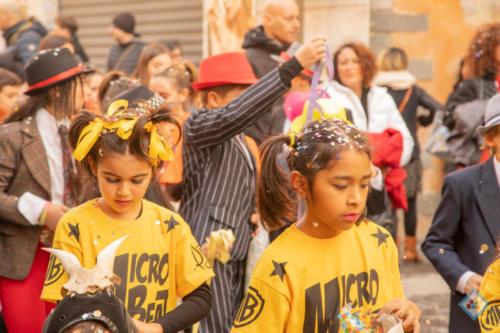 Carnevale 2019 a Bracciano -16