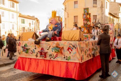 Carnevale 2019 a Bracciano -19