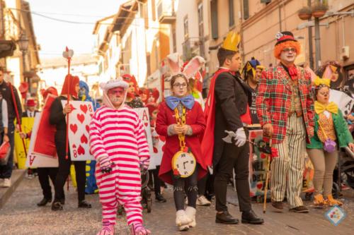 Carnevale 2019 a Bracciano -20