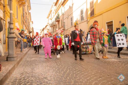 Carnevale 2019 a Bracciano -21