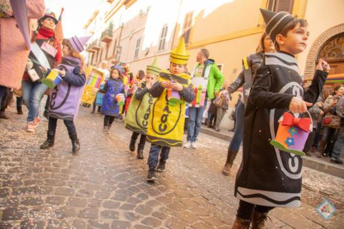 Carnevale 2019 a Bracciano -25