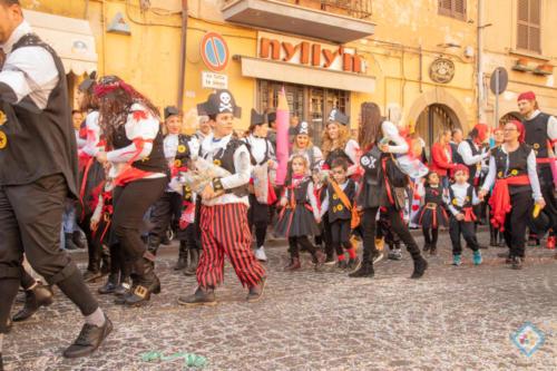 Carnevale 2019 a Bracciano -27