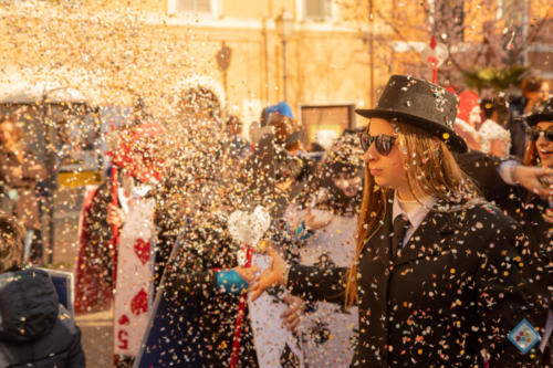 Carnevale 2019 a Bracciano -29