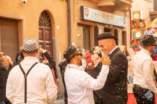Carnevale 2019 a Bracciano -3