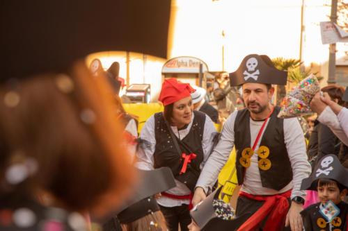 Carnevale 2019 a Bracciano -31