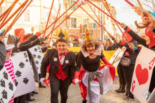 Carnevale 2019 a Bracciano -34