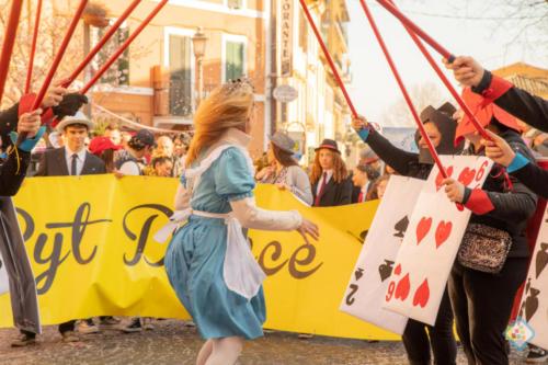Carnevale 2019 a Bracciano -35