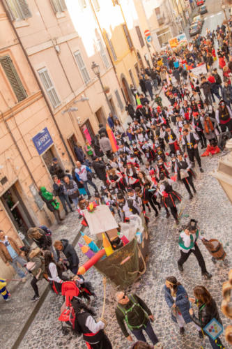 Carnevale 2019 a Bracciano -37