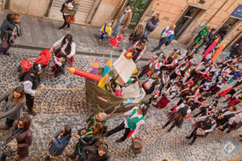 Carnevale 2019 a Bracciano -38