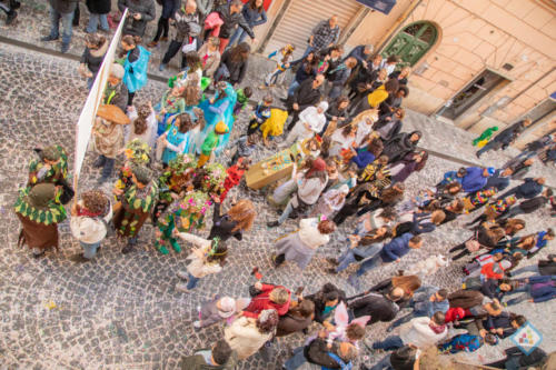 Carnevale 2019 a Bracciano -39