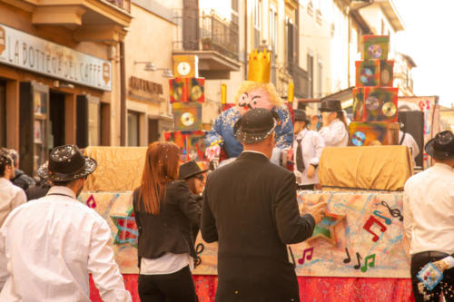 Carnevale 2019 a Bracciano -4