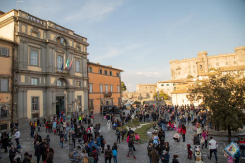 Carnevale 2019 a Bracciano -42