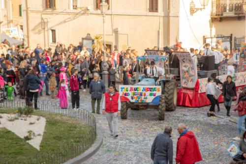 Carnevale 2019 a Bracciano -43