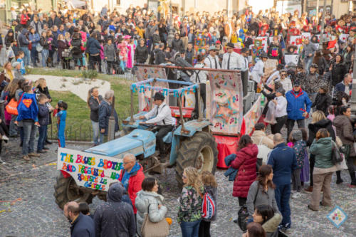 Carnevale 2019 a Bracciano -44