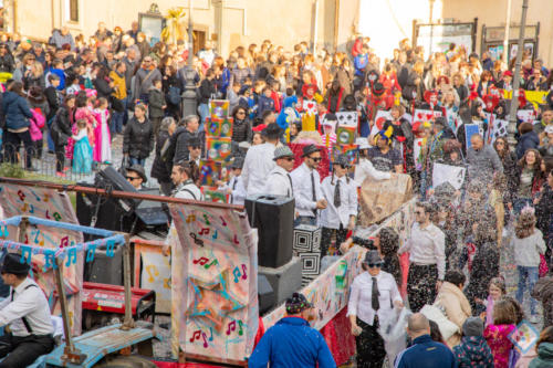 Carnevale 2019 a Bracciano -45
