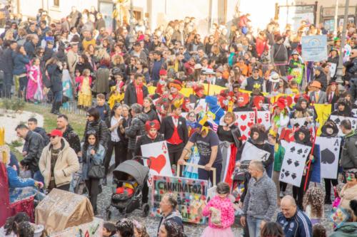 Carnevale 2019 a Bracciano -46