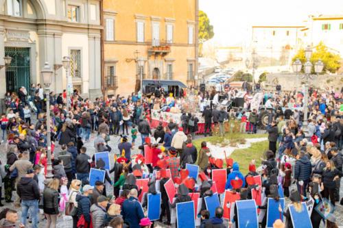 Carnevale 2019 a Bracciano -47