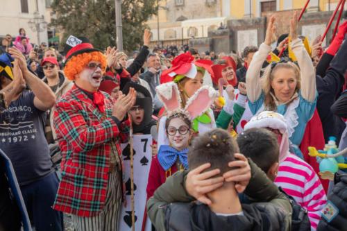 Carnevale 2019 a Bracciano -49