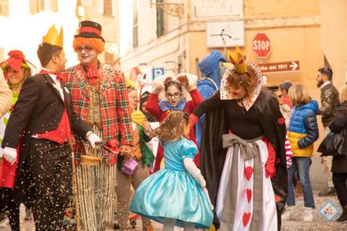 Carnevale 2019 a Bracciano -5