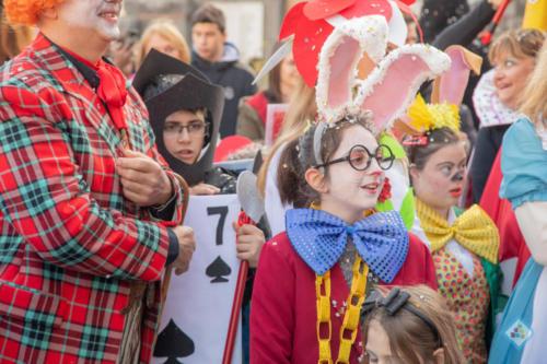 Carnevale 2019 a Bracciano 50