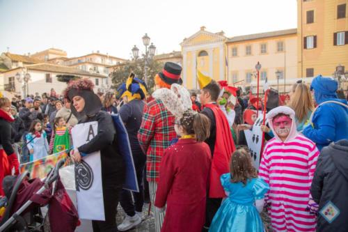 Carnevale 2019 a Bracciano -51