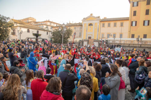 Carnevale 2019 a Bracciano -56