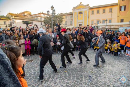 Carnevale 2019 a Bracciano -59
