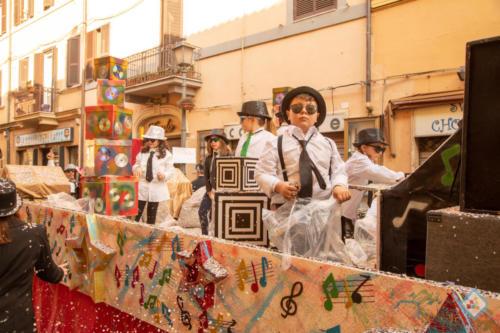 Carnevale 2019 a Bracciano -6