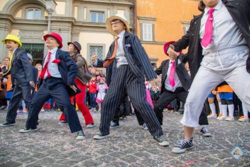 Carnevale 2019 a Bracciano -60