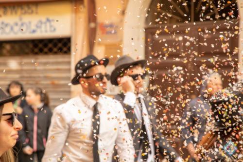 Carnevale 2019 a Bracciano -7