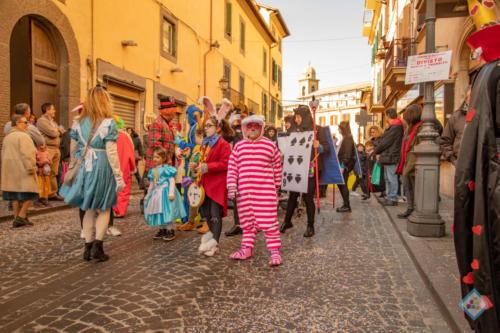 Carnevale 2019 a Bracciano -8
