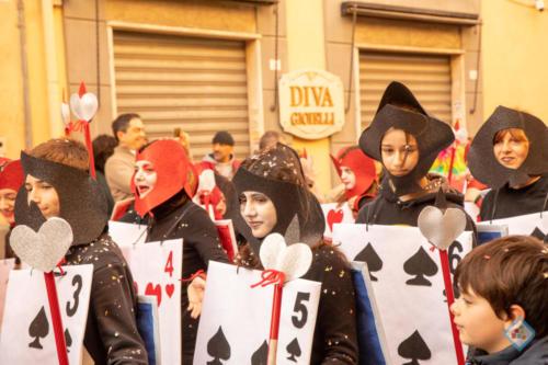Carnevale 2019 a Bracciano -9