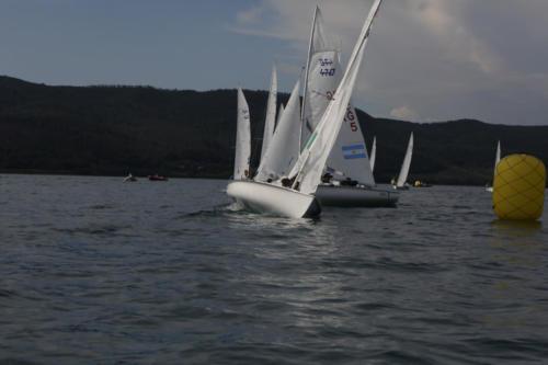 Campionato Mondiale di Vela Classe 470 23
